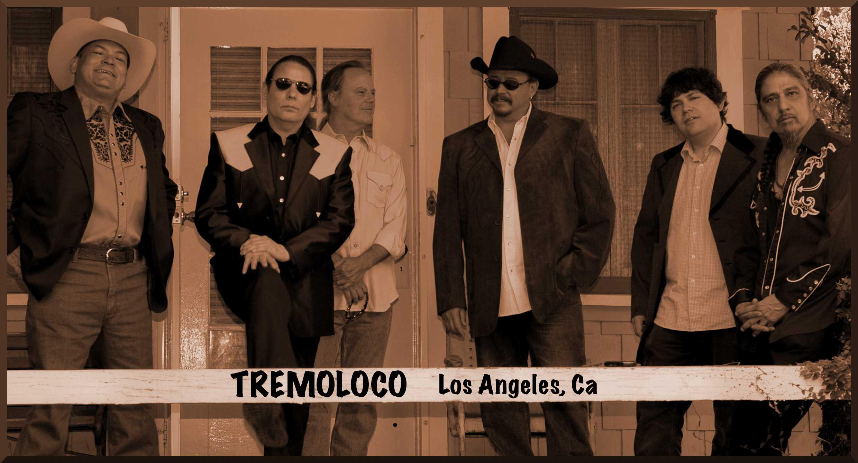 Los Tremolocos de Los Angeles, California