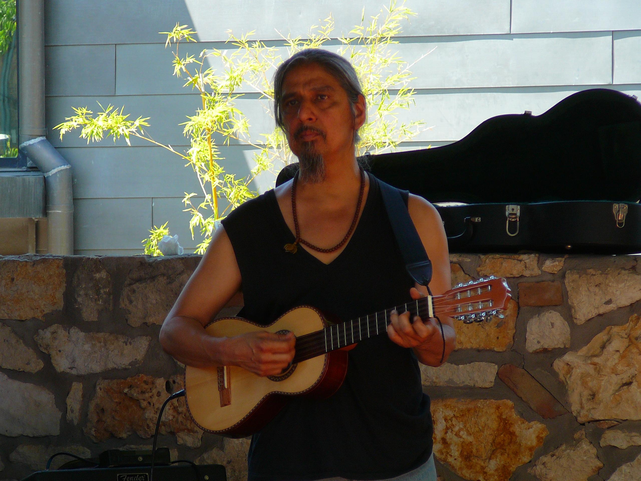 Tovar Austin 2008