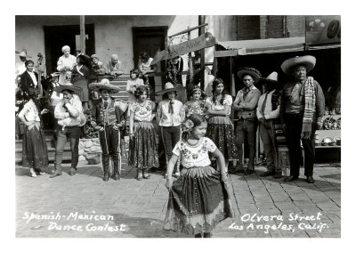 mexican-dancing-girl-olvera-street-los-angeles-california