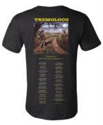 Men's Tour Shirt - Black